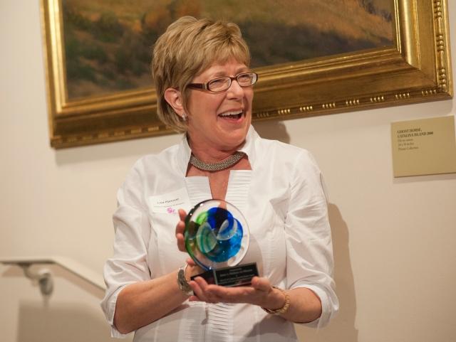 Arts & Culture Award